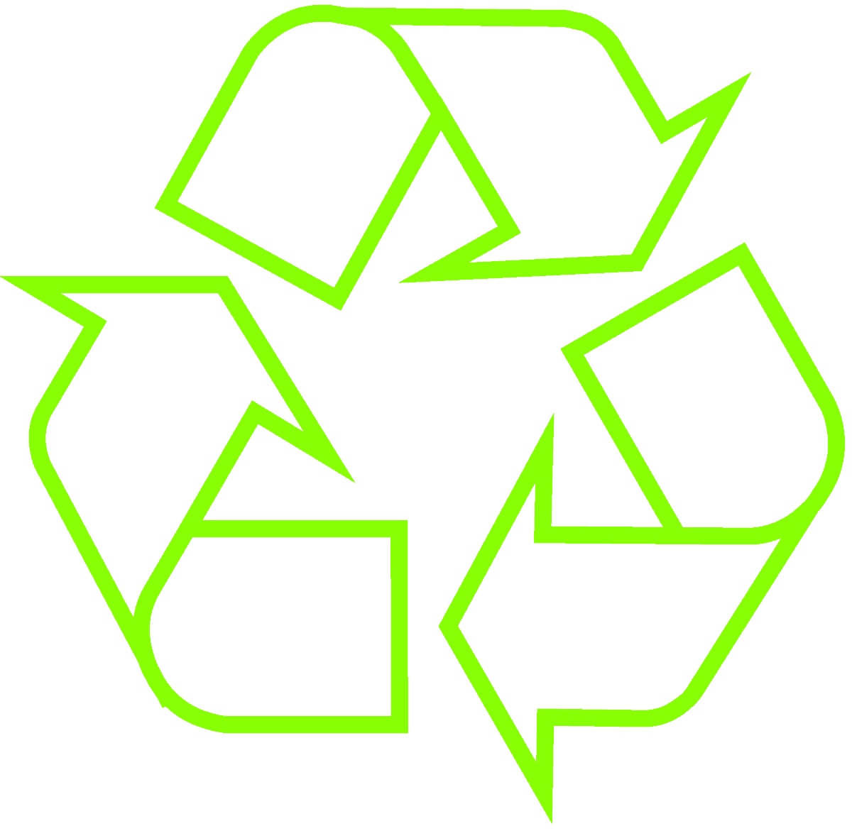 recycling-symbol-icon-outline-light-green