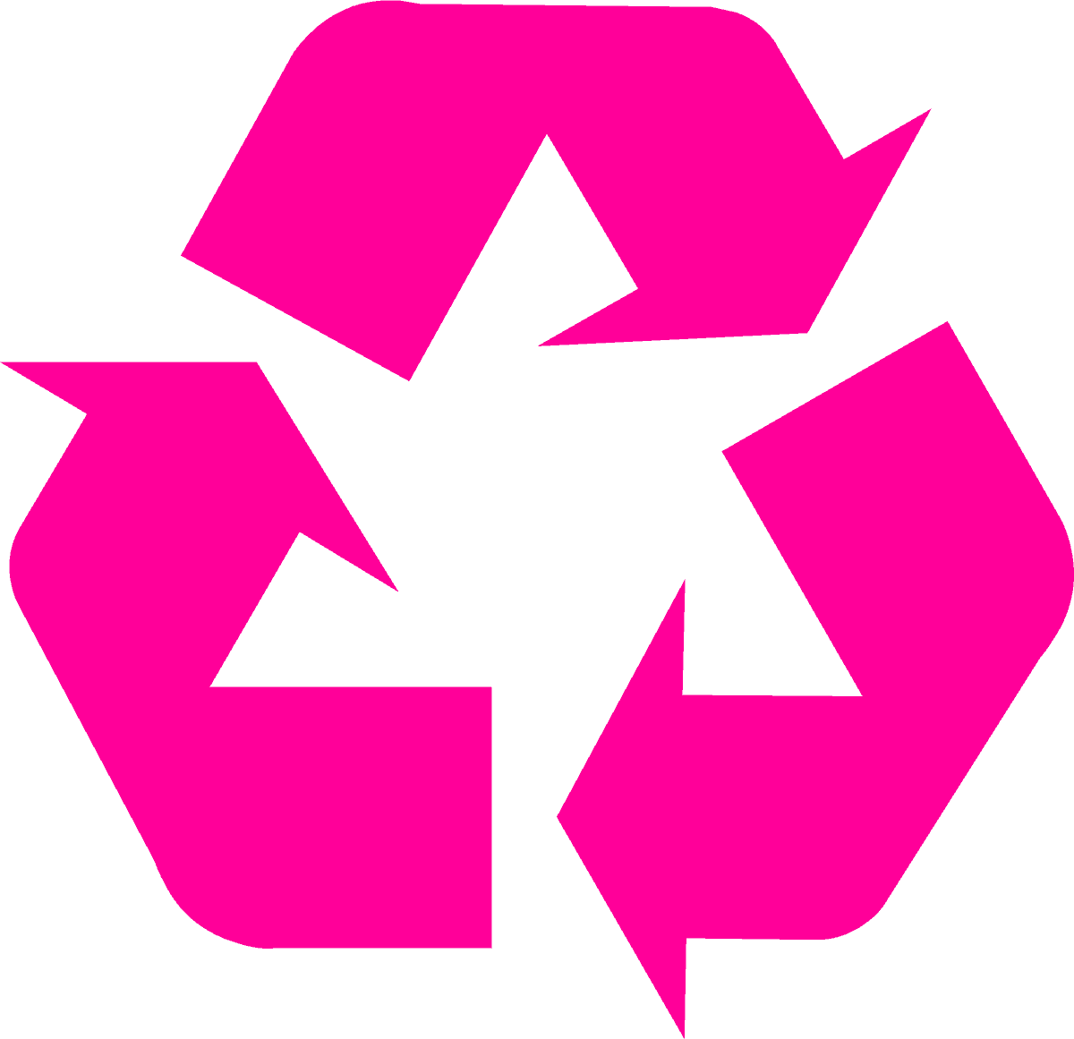 recycling-symbol-icon-solid-magenta