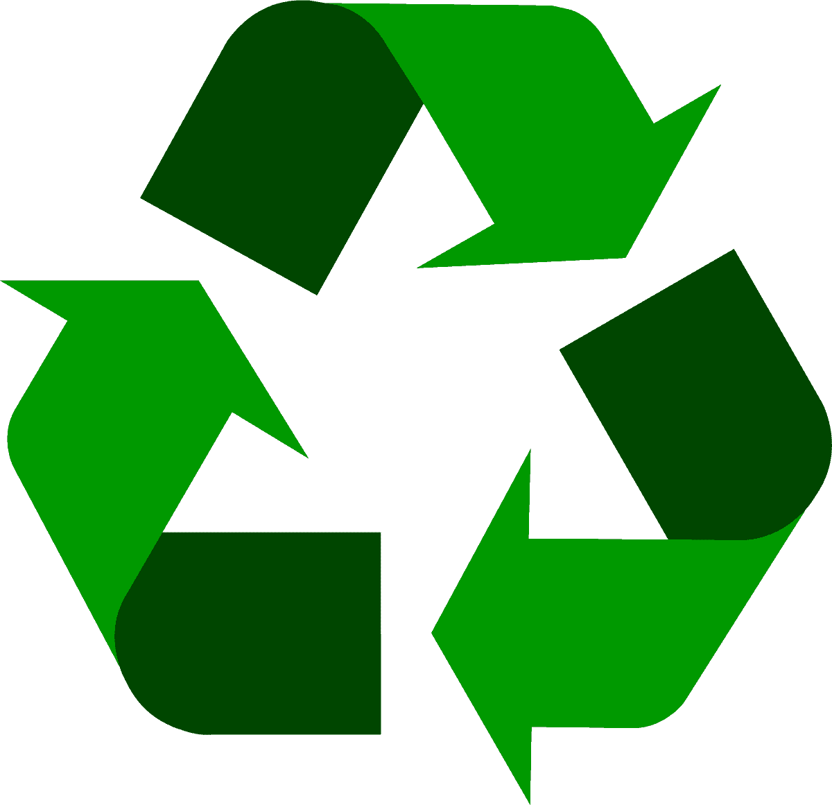 photograph about Recycle Signs Printable called Recycling Logo - Down load the First Recycle Symbol