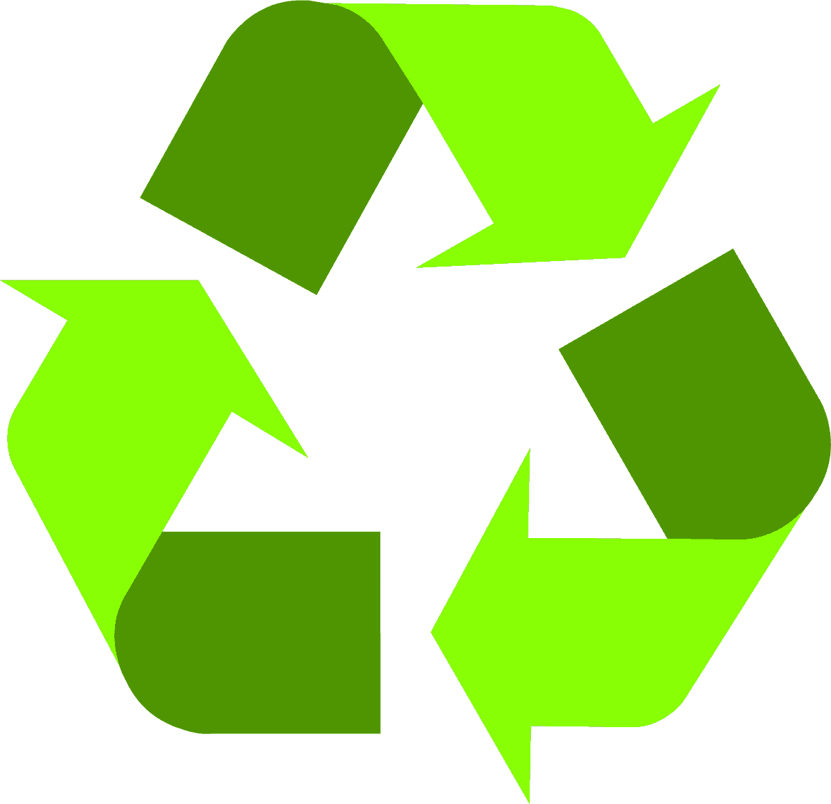 Recycling Symbol - Download the Original Recycle Logo