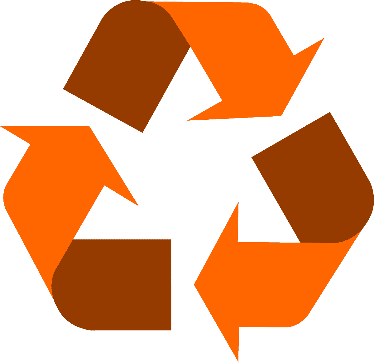 recycling-symbol-icon-twotone-orange