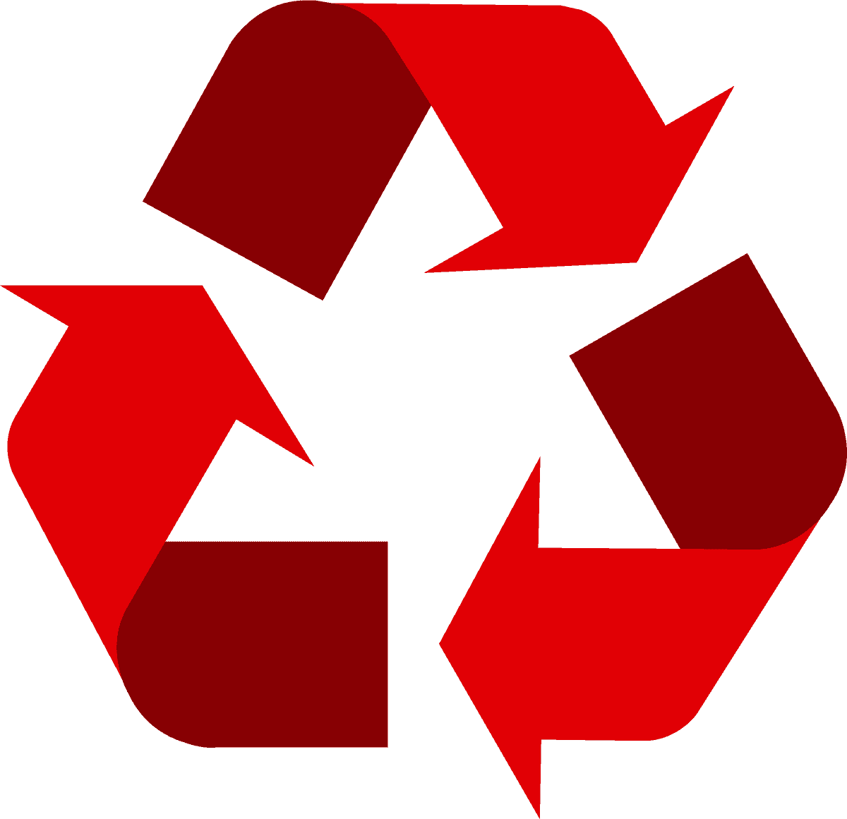 recycling-symbol-icon-twotone-red
