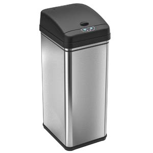 iTouchless-Motion-Sensor-Trash-Can-With-Carbon-Odor-Filter