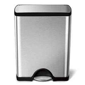 simplehuman-Rectangular-Step-Trash-Can