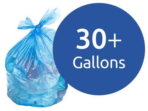 large-trash-bags
