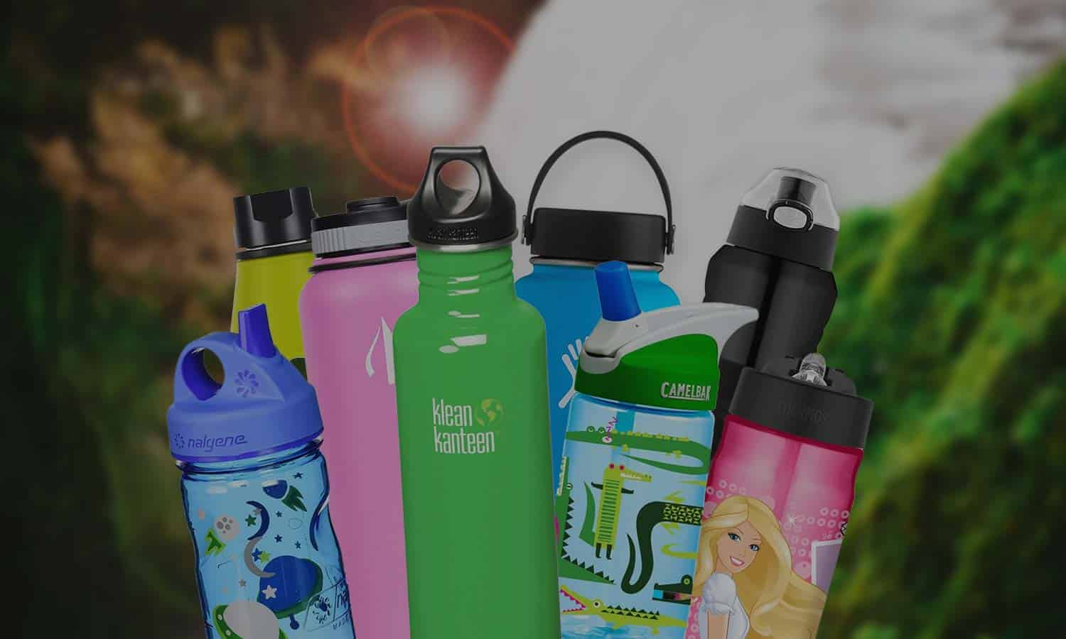 Reusable Water Bottles Best Water Bottles For Home