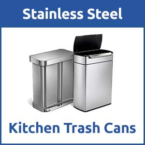 stainless-steel-kitchen-trash-cans-icon