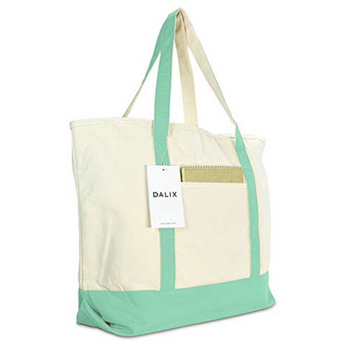 71918c301d91 Reusable Grocery Bags, Shopping Bags and Fashionable Totes - Trendy