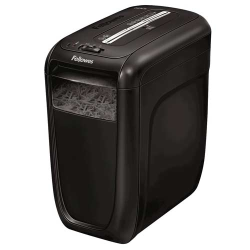 Fellowes-Powershred-60Cs-safe-paper-shredder