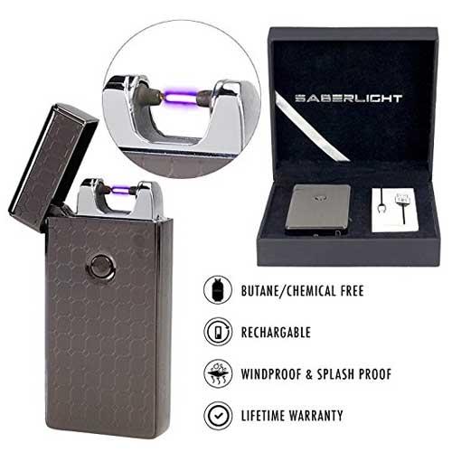 SaberLight-Rechargeable-Plasma-Beam-Lighter