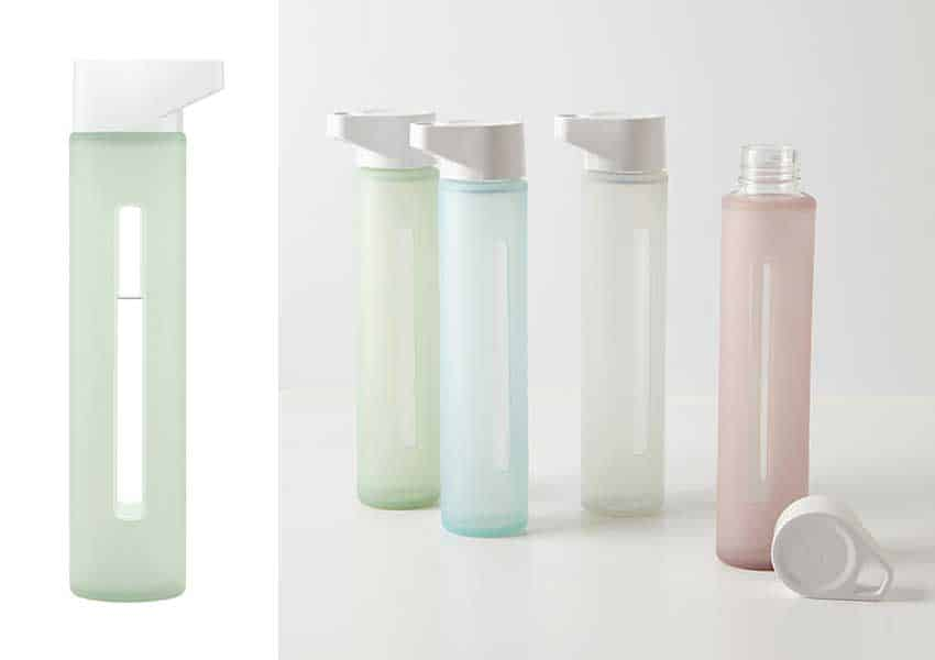 Takeya-Modern-Glass-Water-Bottle