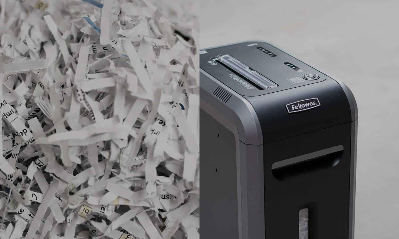 Paper Shredders For Secure Document Shredding 2019
