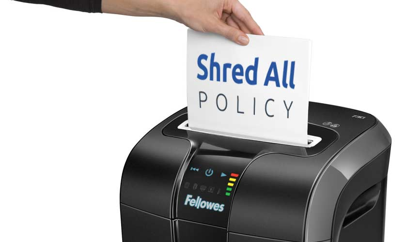 paper-shredder-shred-all-policy