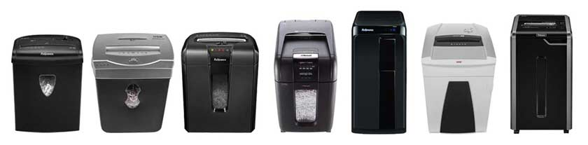 Best Paper Shredders For Home Office Use Under 100