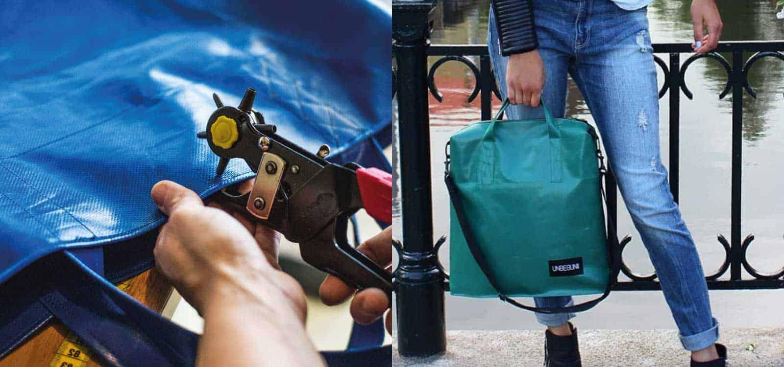 unbegun-amsterdam-recycled-shopper-bag