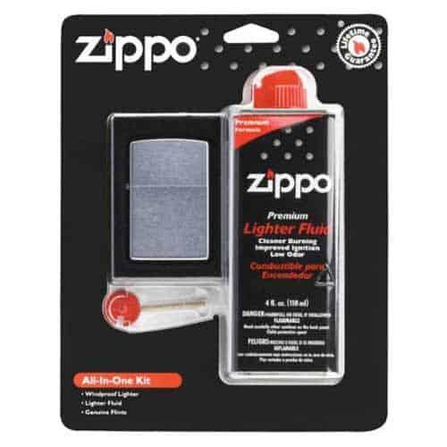 zippo-all-in-one-kit-refiilable-lighter