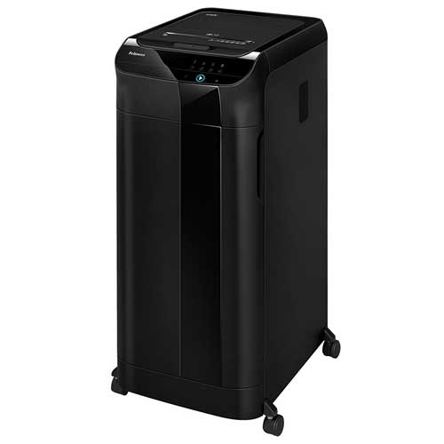Fellowes-AutoMax-550C-Cross-Cut-heavy-duty-shredder