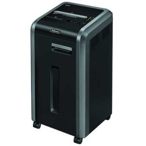 Fellowes-Powershred-225Mi-heavy-duty-shredder