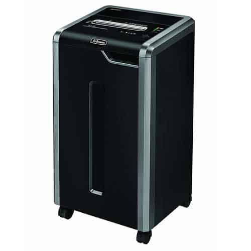 Fellowes-Powershred-325Ci-heavy-duty-shredder