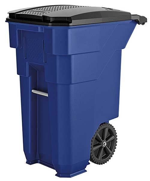 Suncast-wheel-trash-can-recycling-blue