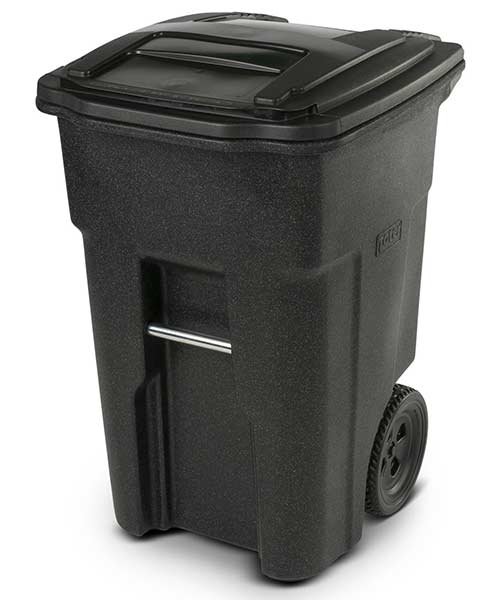 Toter-wheel-trash-can-landfill-grey