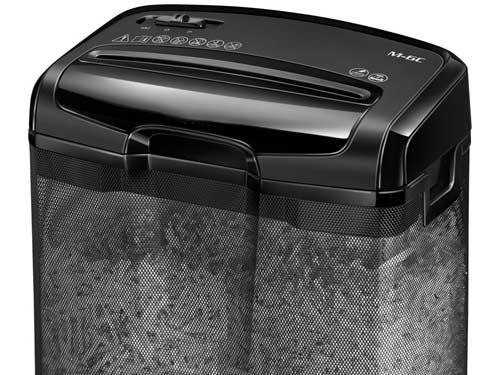 Paper Shredders Buying Guide Best Document Shredding Machines