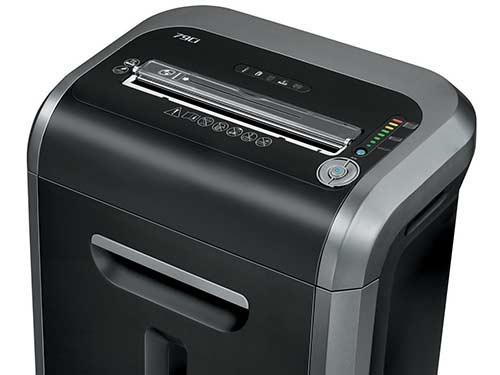 Paper Shredders For Secure Document Shredding