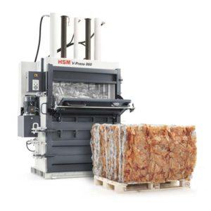 vertical-cardboard-baler-by-hsm