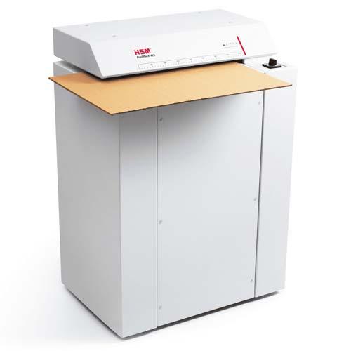 Hsm-Profipack-425-cardboard-converter