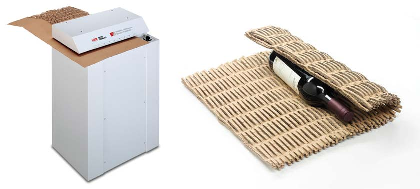 cardboard-shredder-packaging-material