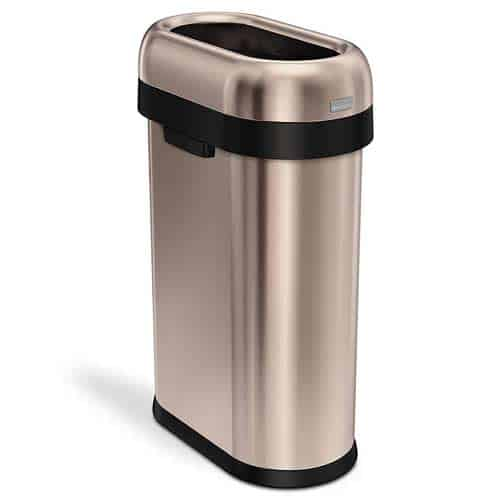 5 Stylish Beautiful Trash Cans For Your Kitchen