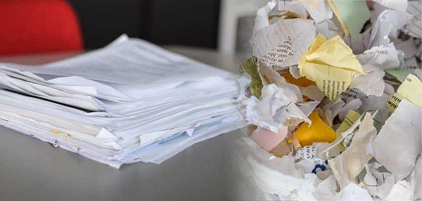 confidential-documents-shredding