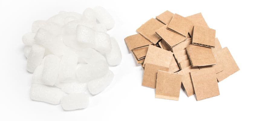 packaging-material-peanuts-cardboard-chips