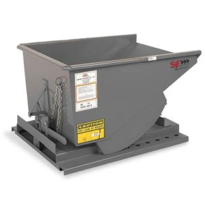 Meco-Heavy-Duty-Self-Dumping-Hopper
