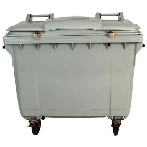 HSM-175-Gallon-4-Wheel-Mobile-Shredder-Cart