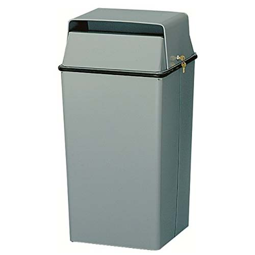 Witt-Industries-Confidential-Waste-Receptacle