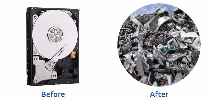 hard-drive-shredder-before-after