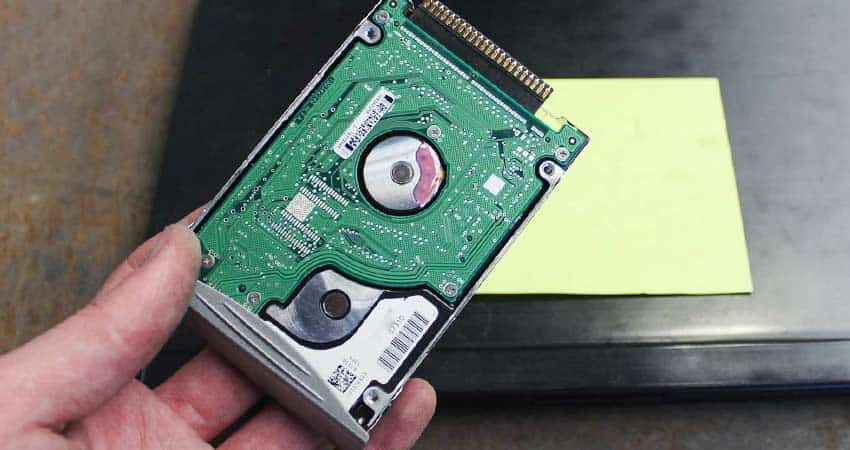 removed-hard-drive-from-laptop