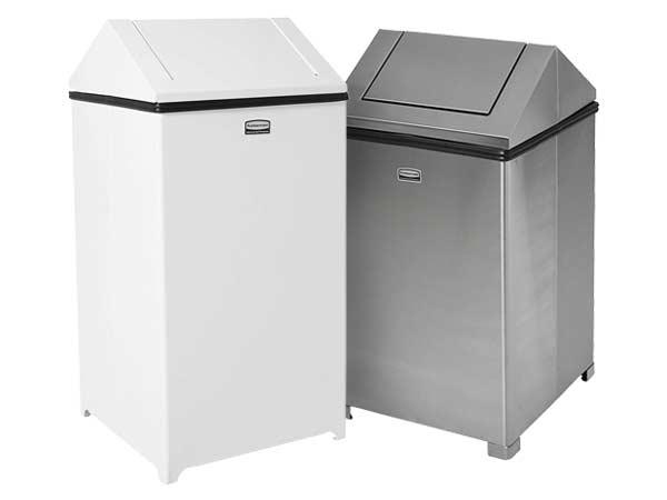 Rubbermaid-WasteMaster