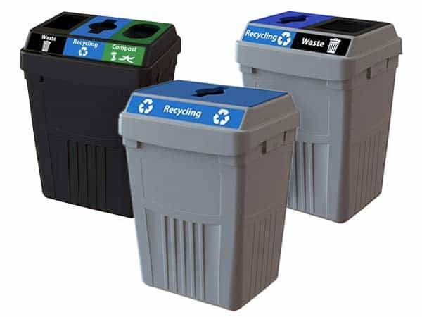 cleanriver-flex-e-bin-collection