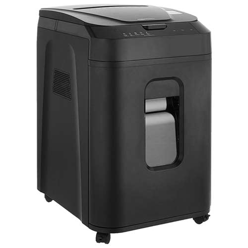 AmazonBasics-150-Sheet-AutoFeed-Shredder