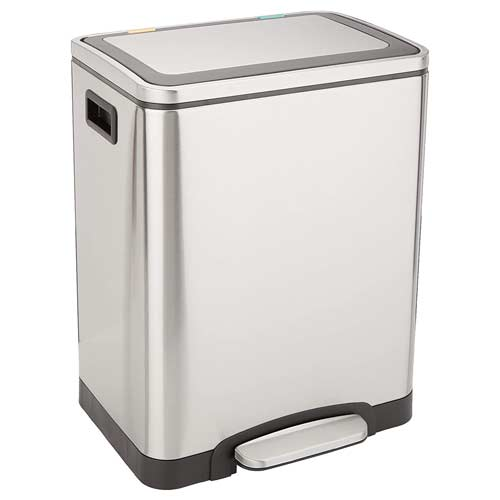 AmazonBasics-Rectangle-trash-can
