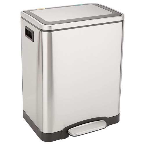 AmazonBasics-Rectangle-trash-can