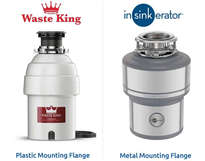 Waste-King-InSinkErator-build-quality