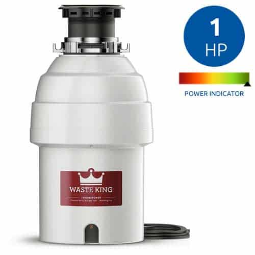 Waste-King-L-8000-1-hp-kitchen-sink-disposal