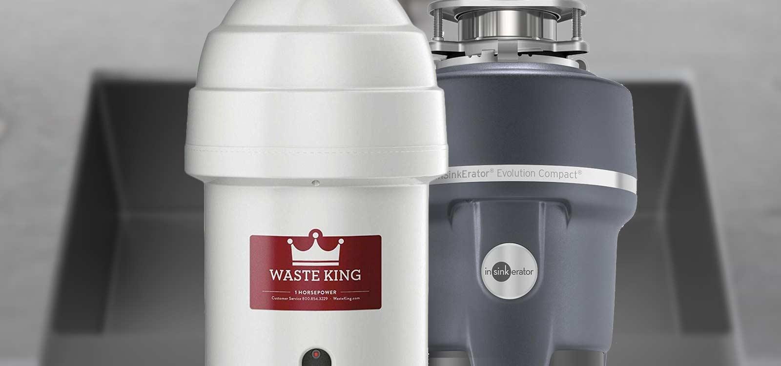 Waste-King-vs-InSinkErator-garbage-disposals-header