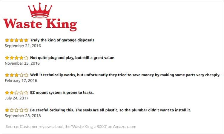waste-king-customer-reviews-amazon