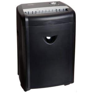 AmazonBasics-12-Sheet-High-Security-Micro-Cut-shredder