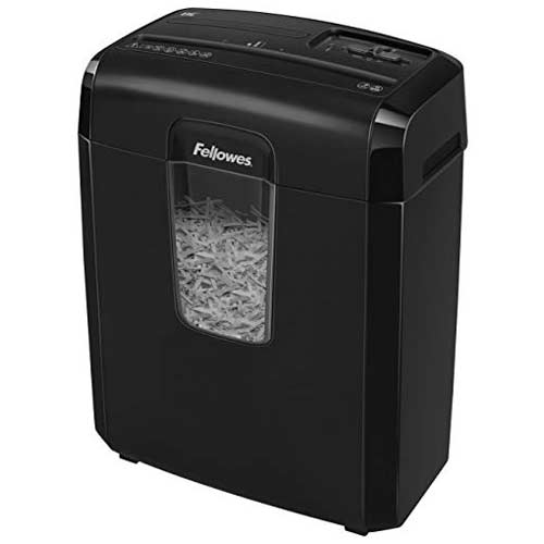 Fellowes-Powershred-9C-small-shredder