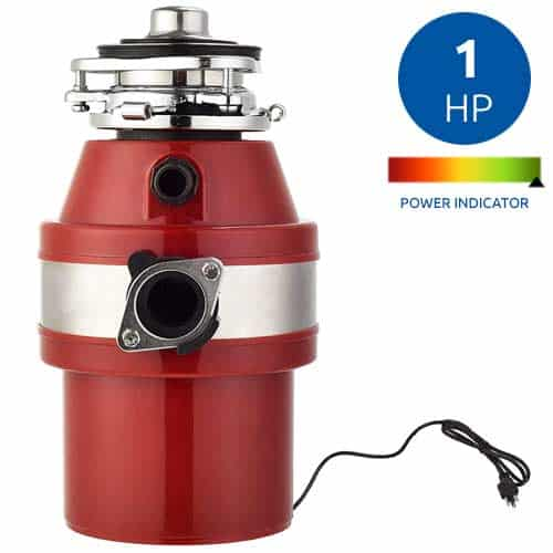 KUPPET-Garbage-Disposals-1-HP-Household-Food-Waste-Garbage-Disposal
